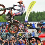 Spea FIM Trials Fort William